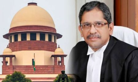 Justice N V Ramana to be next (48th) Chief Justice of India