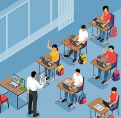 offline classes