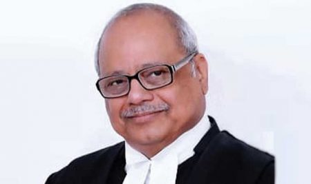India's First Lokpal: Justice Pinaki Chandra Ghose