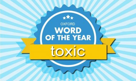 Current Affairs: List of Word of the Year 2018