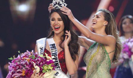 Beauty Pageant Winners 2018