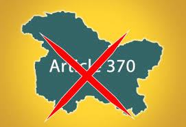 Article 370 scrapped: Important changes in J&K