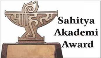 Sahitya Akademi Awards 2019