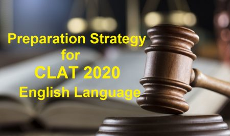 Preparation Strategy for CLAT 2020 English Language