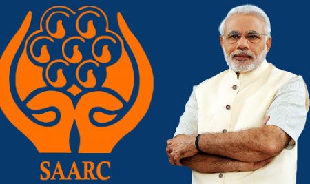 PM Modi calls upon SAARC countries to fight the Coronavirus