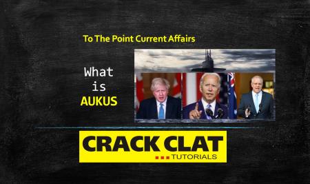 What is AUKUS
